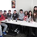 2011年國小同學會