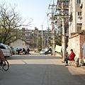 建築物.街景.南京