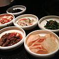 [吃]韓國料理~花津浦