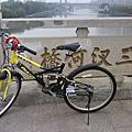 單車遊南京