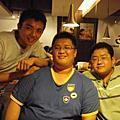 20080823-櫻花壽喜燒