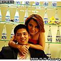 泓志&富美婚紗照側拍