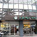 20100723韓國首爾逛大街