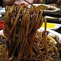 20100722韓國炸醬麵
