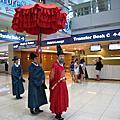 20100723韓國仁川機場