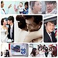 2013-7-千詠與霈存-結婚紀錄-中壢海豐海鮮