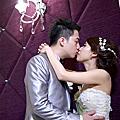 2013-10-瀚昌與思琪-結婚紀錄-大直典華璀璨廳
