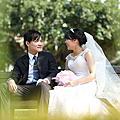 2014-4-昌恆與怡安-結婚紀錄-台中僑園