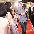 2014-7-立傑與紀伶-結婚紀錄-囍宴軒新板店