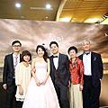 饅頭爸團隊 | 婚攝饅頭爸 | 2014-12 周磊與桃子 | 訂結同天 | 徐州路2号1樓