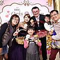 饅頭爸團隊 | 婚攝饅頭爸 | 2015-3-文與倩 | 宴客紀錄 | 彩蝶宴
