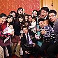 饅頭爸團隊 | 婚攝饅頭爸 | 2015-3-彬與婷 | 教會婚禮 | 真耶穌教會 | 新竹煙波