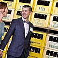 饅頭爸團隊 | 婚攝饅頭爸 | 2015-4-瑋與媚 | 結婚紀錄 | 1919婚宴廣場