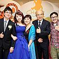 饅頭爸團隊 | 婚攝饅頭爸 |  2015-4-皓與玟 | 結婚紀錄 | 維多利亞3F