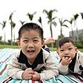 婚攝饅頭爸 | 饅頭爸團隊 | 2016 - 高雄定謙柏逸一家 | 親子寫真 | 完整相簿