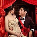 婚攝饅頭爸   饅頭爸團隊   晶華酒店3F   2017 宇與姿   宴客紀錄   完整相簿