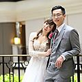 台北君悅凱寓廳 | 婚攝饅頭爸 | 2018 仁與蓁 | 婚禮紀錄 | 完整相簿