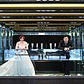 台北故宮晶華 | 婚攝饅頭爸 | 2018 庭與樵 | 婚禮紀錄 | 完整相簿