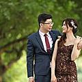 台南江南度假村 | 婚攝饅頭爸 | 2018 傑與沛 | 戶外證婚+午宴 | 完整相簿