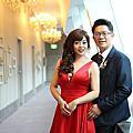 雅悅會館南港旗艦店 | 婚攝饅頭爸 | 2018 翔與敏 | 婚宴紀錄 | 完整相簿