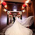 世貿三三/世貿聯誼社 | 婚攝饅頭爸 | 2019 強與蓁 | 婚禮紀錄 | 完整相簿