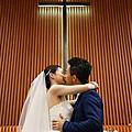信友堂 | 婚攝饅頭爸 | 2019 葳與誼 | 教堂儀式 | 完整相簿