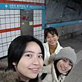 2009泡菜國自由行(Seoul)-DAY2A