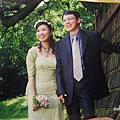 2007-10 Jasper & Nancy喜宴