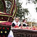 葡萄節 Festa dell'uva