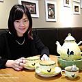 IDear Café 艾蒂兒輕食館