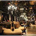 *台北*君品酒店。雲軒西餐廳