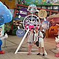 2014.6.21 劍湖山世界水陸2人行