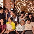 2014.7.6 竹居茶樓家族聚餐