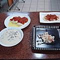 2010上學期課末煮煮看