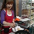 20130418 20130418 LC 料理課-日式炸雞佐塔塔醬+蛋包飯