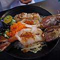 新北市漁平民食堂