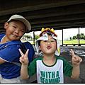 2012.07.08河濱騎車+哥哥音樂發表