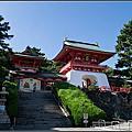 【日本。北九州】山口縣下關市♡赤間神宮
