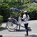 【日本。北九州】大分縣由布市♡金鱗湖*由(湯)布院