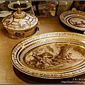 【台中❆東區】美麗的饗宴~新天地西洋博物館