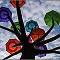 【彰化※和美】卡里善之樹/Rainbow House為愛撐傘