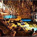 【日本。沖繩】大自然的鬼斧神工~文化王國.玉泉洞