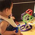 小B波玩具[Magformers]