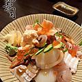 一個人的晚餐-橋壽司