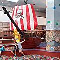 馬來西亞樂高飯店 LegoLand Malaysia resort