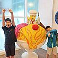 樂高飯店餐廳 LegoLand Malaysia BRICKS Family restaurant
