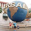 新加坡環球影城 universal studio singapore