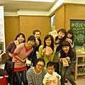 Mia 手刻章教室-20101205