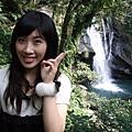 旅遊-烏來瀑布溫泉一日遊
