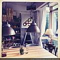 AGCT apartment|公寓咖啡館